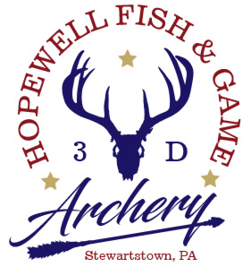 Hopewell Fish & Game 3D Archery, Stewartstown, PA