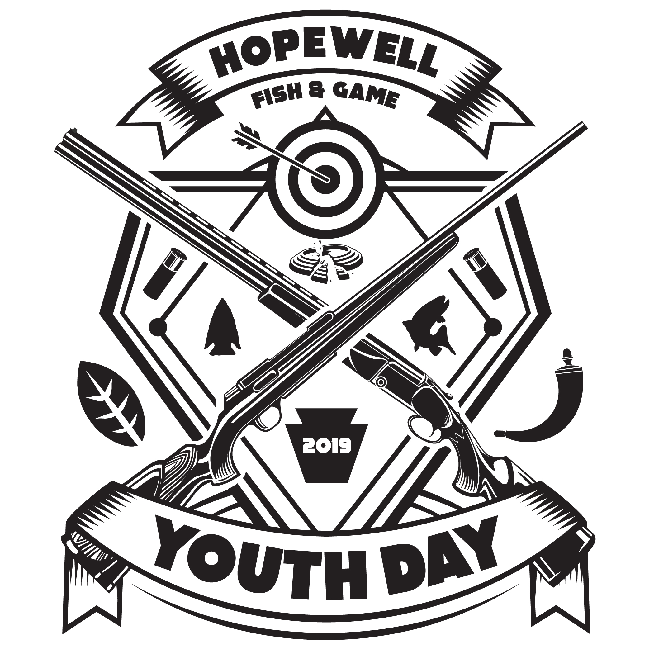 Youth Programs at Hopewell Fish and Game Association