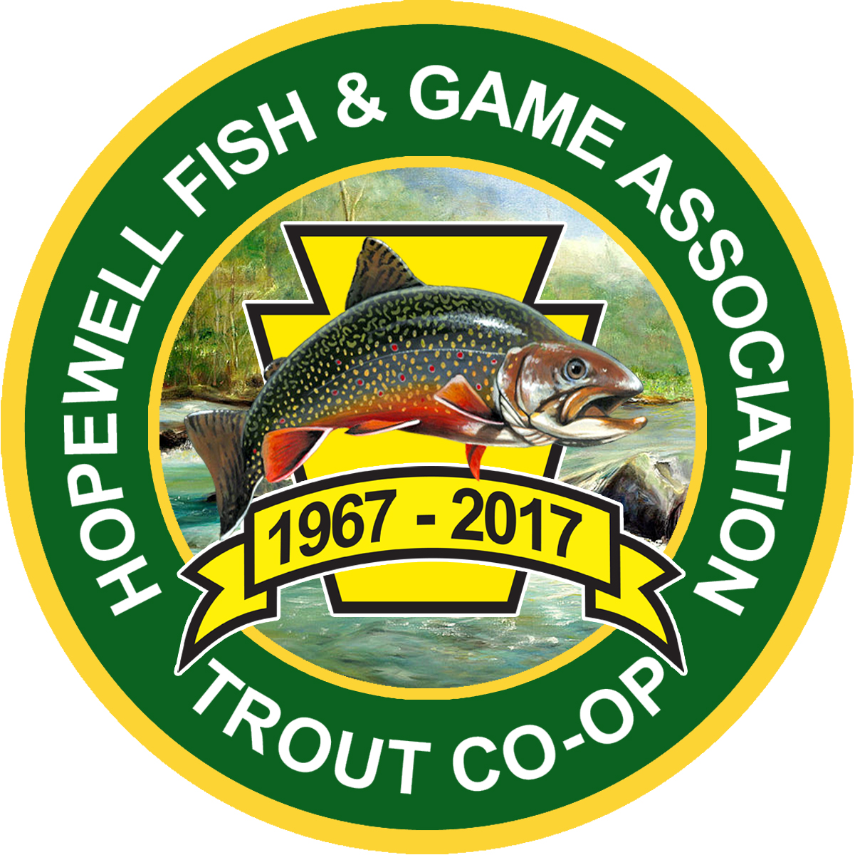 hopewell fish and game trout co op stocking schedules